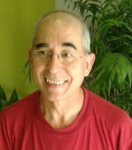 Los profesores: Emilio García, terapeuta y formador