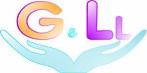 Logo corporativo Terapias García y Lledó