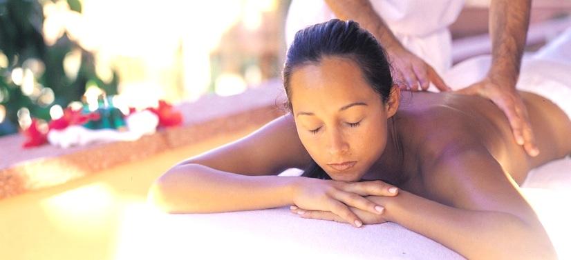 Técnicas de masaje y tratamientos corporales
